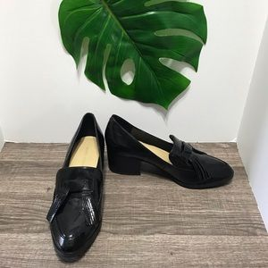 Marc Fisher Envy Tassel Loafer (Women's)